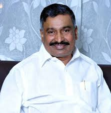 Sri Peddireddi Ramachandra Reddy
