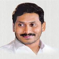 Sri YS Jagan Mohan Reddy