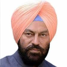 Rana Gurmeet Singh Sodhi