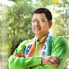 Sri Binay Krishna Barman